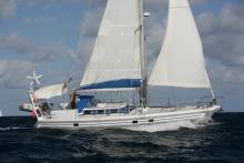 SindBad Maracuja 42' : Navigating